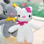 How to Crochet * Hello Lucy, Hello Lomo Amigurumi